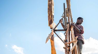 Sundance Film Review: 'The Boy Who Harnessed the Wind'