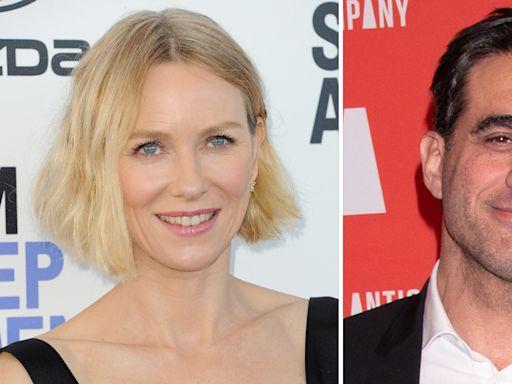 Naomi Watts & Bobby Cannavale To Headline 'The Watcher' Ryan Murphy Limited Series For Netflix
