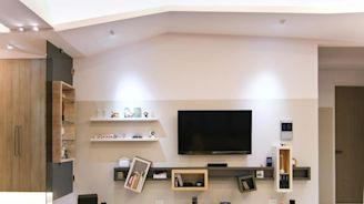 北歐風遊戲「室」界!美形收納的王道好設計