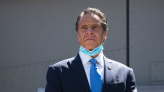 Gov. Cuomo sexually harassed multiple women, probe finds -