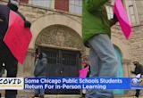 CPS Says 145 Teachers And School Staff Were 'AWOL' On Monday
