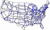 Interstate Highway System - Wikipedia