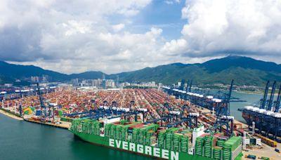 亞系外資喊買6檔全球航運股 長榮入選目標價185元
