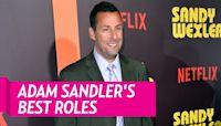 Adam Sandler Jokes About Viral Video of Him Getting Turned Away at IHOP