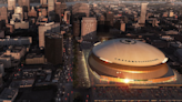 It's official! Caesars Superdome is new name for iconic New Orleans stadium