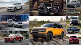 These Are the 10 Best-Looking, Cheapest SUVs Available Now