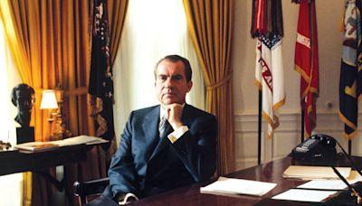 The tragedy of Richard Nixon