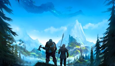 The best video games of 2021 (so far): from Outriders to Valheim