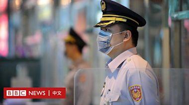 台灣收緊港澳移民審查 「效忠宣誓」的香港公務員首當其中