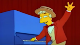 The Simpsons Is Doing Its First All-Musical Episode