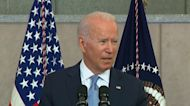 Will Biden's 'action match the rhetoric' on voting rights?