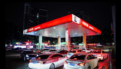 除缺電、缺煤 中國大陸現在還缺柴油 多地加油站限量加油