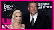 Blake Shelton and Gwen Stefani Included Her Sons at Emotional Wedding