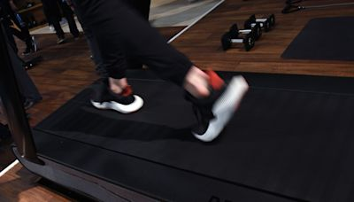 Peloton treadmills pose danger to small kids and pets, consumer agency warns