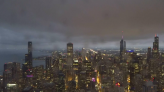 Chicago Weather: Severe Storms, Torrential Rain Come In Waves
