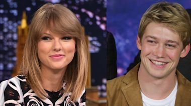 Taylor Swift and Joe Alwyn Were Seen Leaving Their Secret Rhode Island Vacation