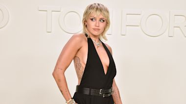 Miley Cyrus Was Either 'Chased Down' By UFO Or Had Too Much 'Weed Wax'