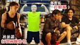 崔建邦打裂「造星仔」杜沚諾兩條肋骨 藝人參加TVB《明星運動會》搵命博 | 蘋果日報