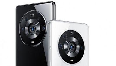 Honor Magic 3 系列發表:根本就是 Huawei P50 Pro 5G 版 - DCFever.com