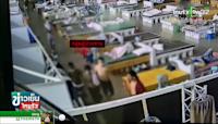 泰國方艙醫院亂象! 男女跨區「人與人連結」還吸毒