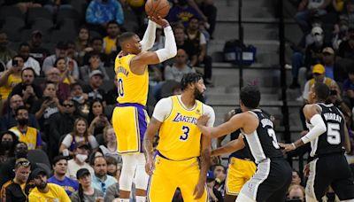 NBA》詹皇不在威少就回神?這或許非唯一的原因