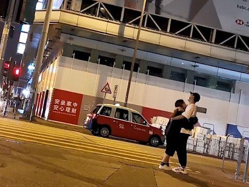交友App陷阱 集團成員扮暖男冧女招數多 自稱單身街頭擁吻女同事   蘋果日報