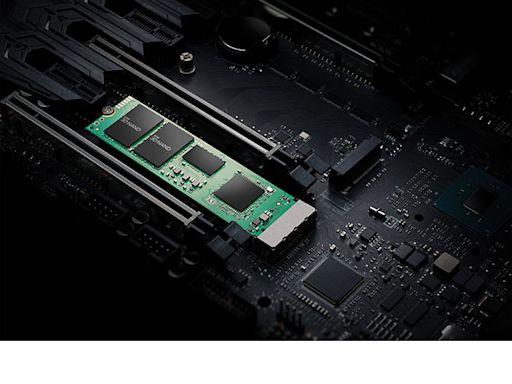 遊戲玩家照過來!Intel發表適用於遊戲與工作用的SSD 670p