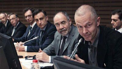 威尼斯影展入選!《錢鬥遊戲》揭露希臘國債危機秘辛