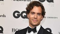 Henry Cavill mocked by Superman prankster while walking his dog