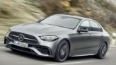 2022 Mercedes-Benz C-Class Preview