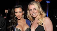 Kim Kardashian Defends Britney Spears and Recalls Her Own 'Traumatizing' Paparazzi Experience