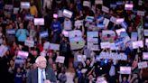 Bernie Sanders: from leftist fringe to Democratic mainstream