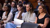 晚報:美國女子體操選手出席國會聽證會,控訴FBI未有及時調查隊醫性侵案|端傳媒 Initium Media