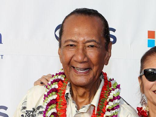 'Hawaii Five-0' actor Al Harrington dead at 85 after stroke