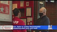 Boston Businesses Eagerly Waiting For New Mask Guidance