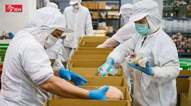 疫情下蔬菜箱意外大紅「一天就賣1000箱」 連全家都上門談合作 | Anue鉅亨 - 雜誌