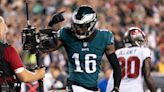 Eagles NFL power rankings roundup Week 7: Philadelphia remains outside the top-20