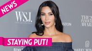 Kim Kardashian Appears at 2021 Kids' Choice Awards Amid Kanye Divorce