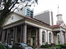 Catholic Church in Singapore