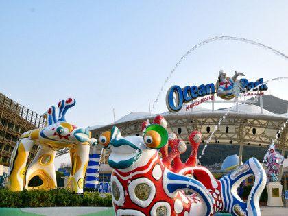 海洋公園推$88「荀價」門票及餐飲優惠 $188住萬豪酒店兼入園玩
