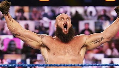 MLW Officials Had Contract Talks With Braun Strowman and Bo Dallas