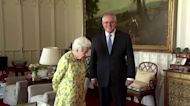 Australia's Morrison tells Queen she was 'quite the hit' at G7