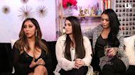 'Jersey Shore' Cast Slammed for Reunion Sans Masks — and JWoww Responds