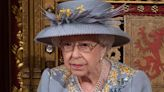 Queen Elizabeth Was By Prince Philip's Side During His Final Moments