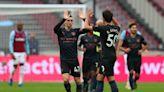 West Ham United vs. Manchester City - Football Match Report - October 24, 2020 - ESPN