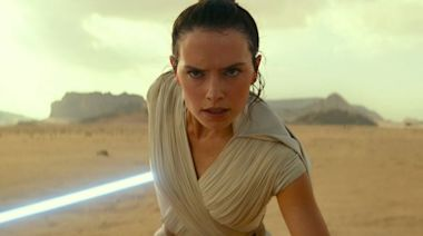 Daisy Ridley, throwing caution to the wind, weighs in on Skywalker ending, Baby Yoda egg scandal