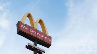麥當勞報報最難抽到啥?老饕全指它