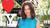 Why Katie Holmes Is Not Prioritizing Dating After Break Up With Emilio Vitolo Jr.