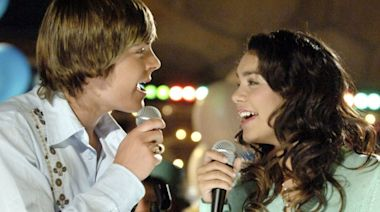17 things you probably didn't know about the 'High School Musical' movies
