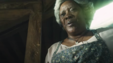 Exclusive Clip: Spell Is Giving Me Misery With Melanin and Loretta Devine Has Me Shook